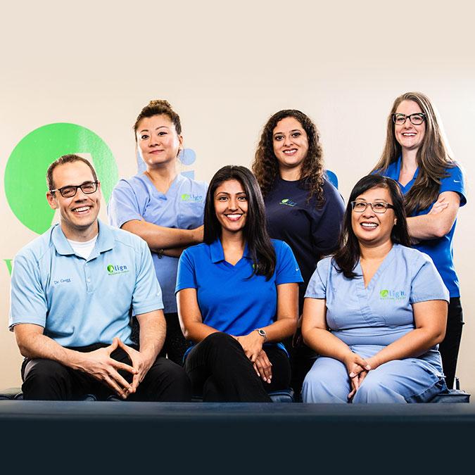 northbrook chiropractor team