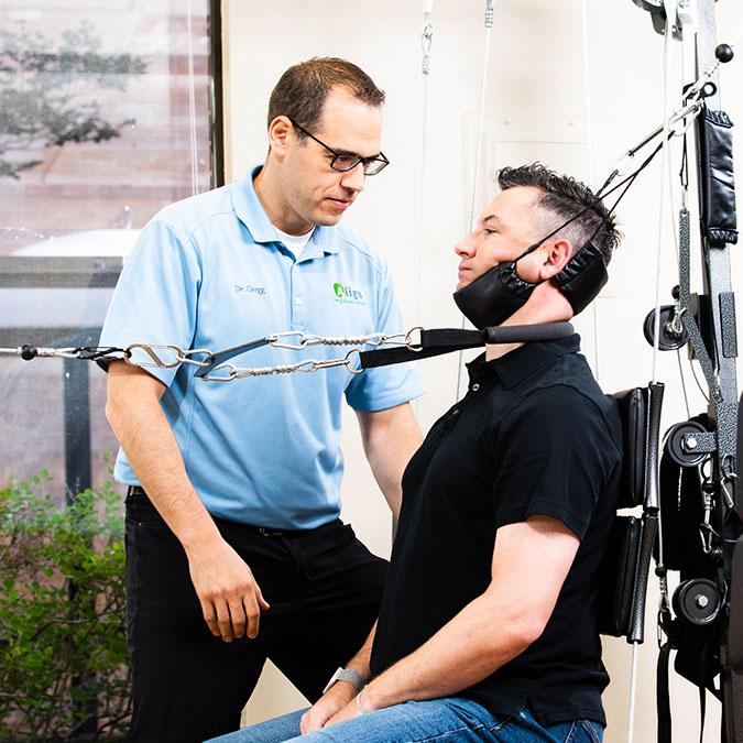 corrective chiropractic northbrook