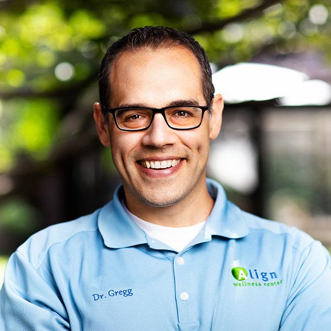 Dr Gregg Gerstin